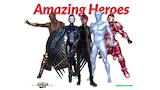 Amazing Heroes thumbnail