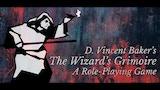Zine Quest 2021: The Wizard's Grimoire thumbnail
