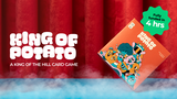 King of Potato: A King-of-the-Hill Card Game thumbnail