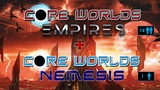 Core Worlds: Empires + Nemesis thumbnail