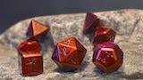 Goblin Forged: Custom Metal Dice thumbnail