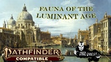 Fauna of the Luminant Age thumbnail