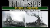 Broadside Empires of Steel: Three Crowns Digital Edition. thumbnail