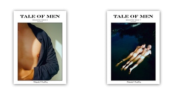 Tale of Men Magazine: Issue 7 & 8