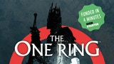 THE ONE RING™ Roleplaying Game, Second Edition thumbnail