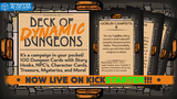 Deck of Dynamic Dungeons thumbnail