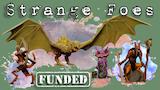 Strange Foes thumbnail