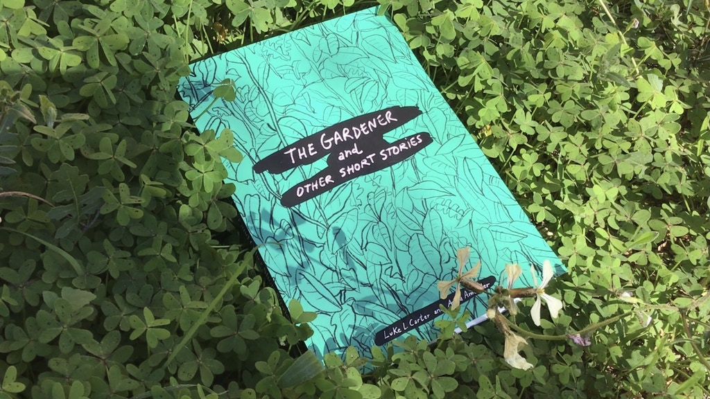 The Gardener and Other Short Stories