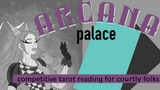 Arcana Palace: Competitive Tarot Reading thumbnail