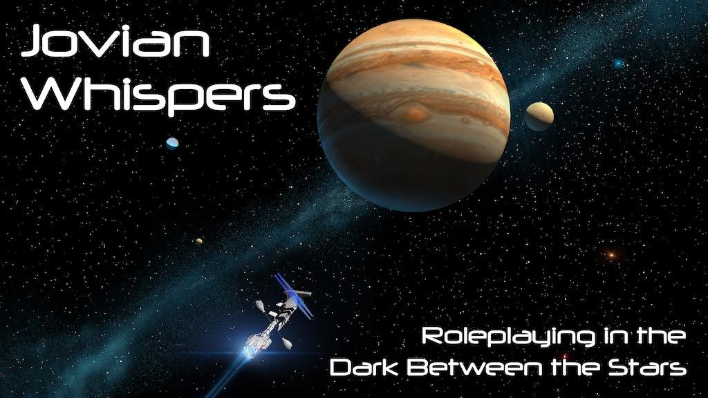 Jovian Whispers
