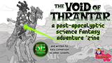 The Void of Thrantar - Zine Quest 3 thumbnail