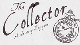 The Collector - A ZineQuest project thumbnail