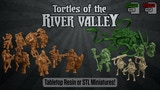 Tortles of the River Valley thumbnail
