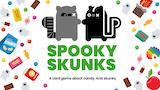 Spooky Skunks Card Game thumbnail