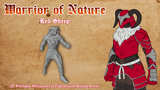 The Warriors of Nature - Red Sheep thumbnail