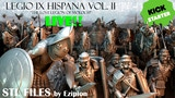 "LEGIO IX HISPANA - ""Lost Legion of Moloch"" VOL. II thumbnail"