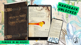 Magnum's Tome of Unshackled Spells thumbnail