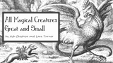 All Magical Creatures Great & Small: A Zinequest Game! thumbnail