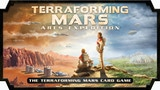 Ares Expedition - The Terraforming Mars Card Game thumbnail