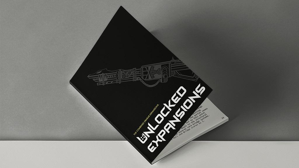 Drakar - Unlocked Expansions