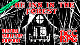 The Inn in the Forest - DCC RPG Zine & VTT Pack (Zine Quest) thumbnail