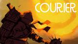 Courier - a solo RPG zine thumbnail