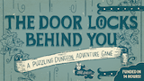 The Door Locks Behind You, a Puzzling Dungeon Adventure Game thumbnail