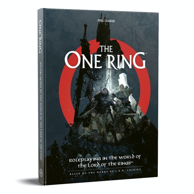 The One Ring Sourcebook