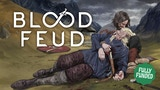 BLOOD FEUD – An RPG about Honor, Power and Toxic Masculinity thumbnail