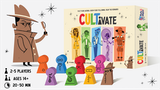 CULTivate thumbnail
