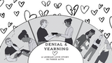 Denial & Yearning: A Trashy Lesbian Romance Novel Game thumbnail