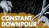CONSTANT DOWNPOUR, a Retro Sci-Fi RPG ZINE #zinequest3 thumbnail