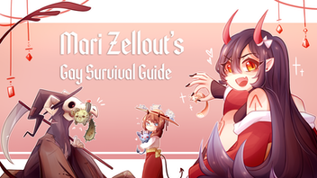 Mari Zellout's Gay Survival Guide