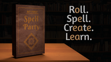 My First Spell Party thumbnail