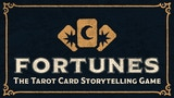 Fortunes: The Tarot Card Storytelling Zine thumbnail