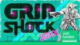 GRIDSHOCK 20XX: Post-Apocalyptic Superhero Setting thumbnail