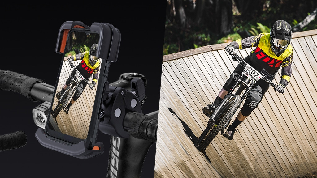 Andobil: Your Toughest and Most Reliable Bike Phone Mount