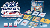 Animals in Espionage: Natural Selection thumbnail