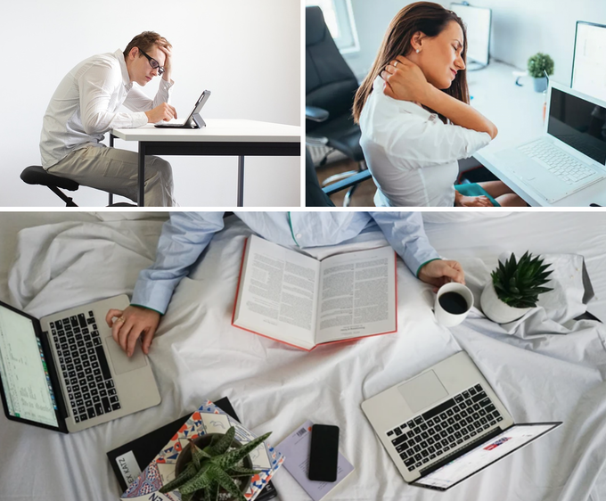 iSwift Pi: Paper-Thin Durable Laptop Desk For Bed and Office by iSwift —  Kickstarter