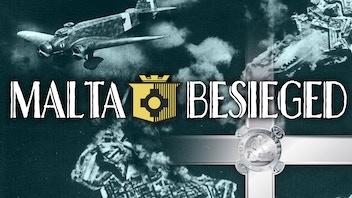 Malta Besieged Deluxe Edition 1940-1942