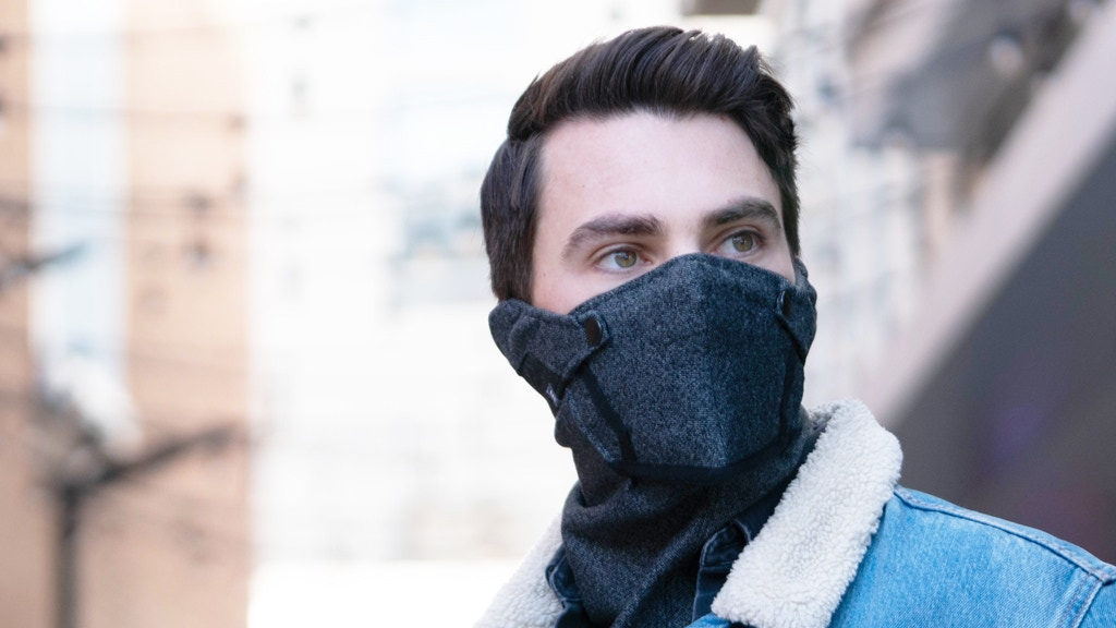 The Commuter: The Feature-Packed Winter Face Protector