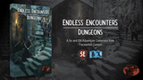 Endless Encounters: Dungeons thumbnail