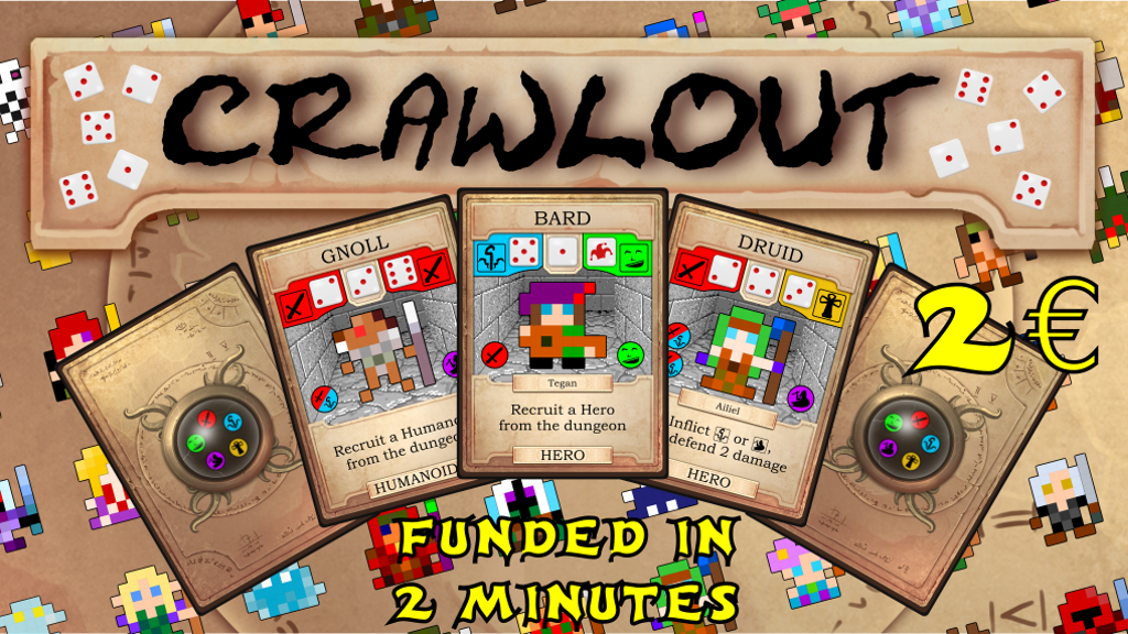 Crawlout