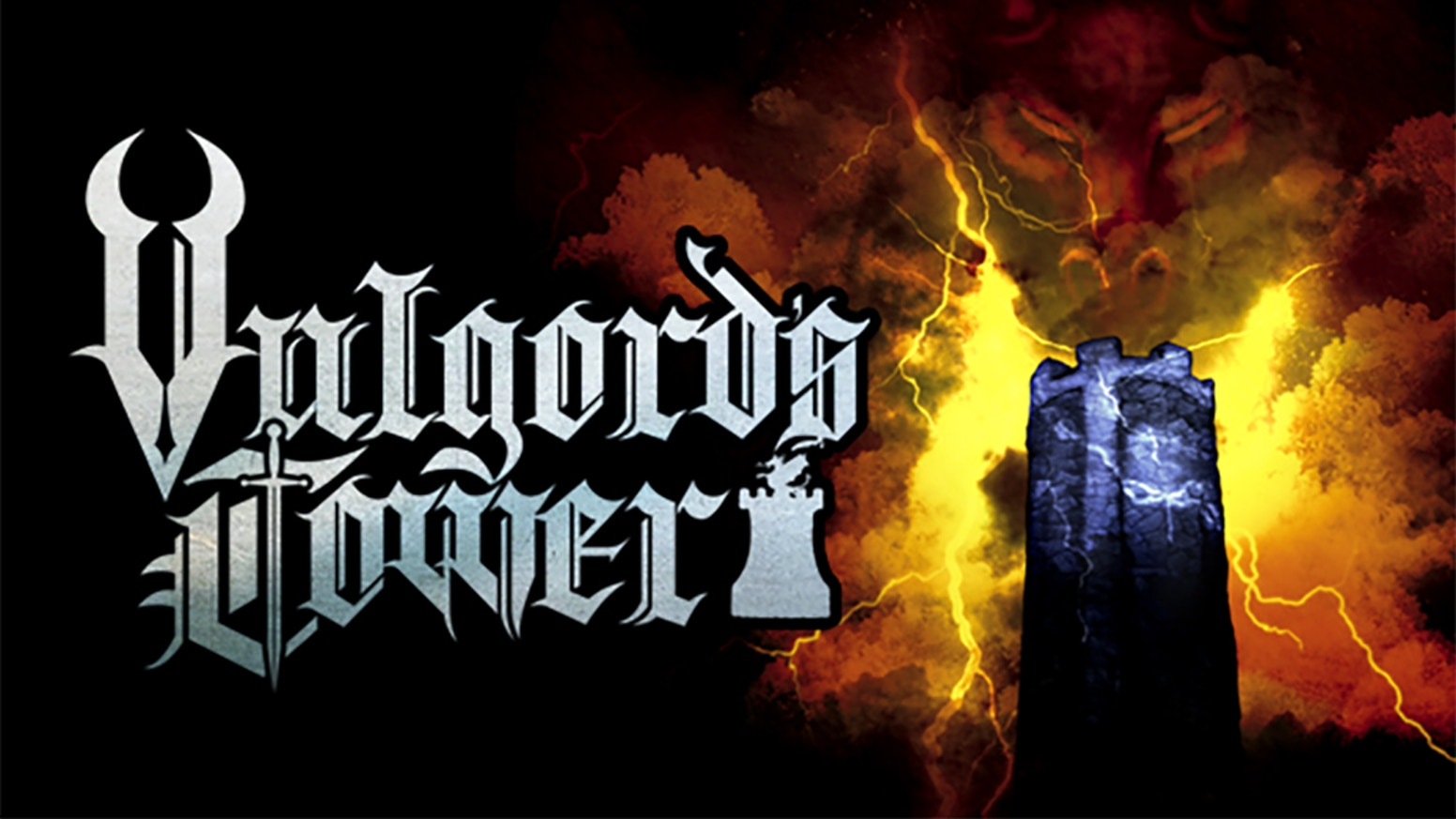 A fantasy adventure video game of whimsy, woe, and wizardry! Your mission is simple. Storm the tower and defeat Vulgord!