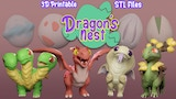 Dragon's Nest thumbnail