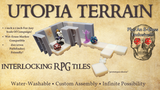 Utopia Terrain: Tiles for DnD thumbnail