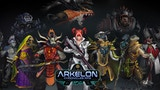 Arkelon Chronicles, a Science-Fantasy Tabletop RPG thumbnail