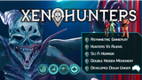 Xenohunters: Sci Fi Horror Beyond the Outer Rim thumbnail