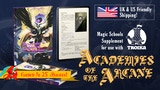 Academies of the Arcane thumbnail