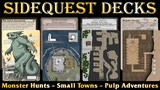 RPG Sidequest Decks thumbnail